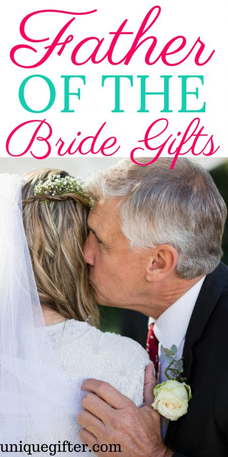 20 Father of the Bride Gifts