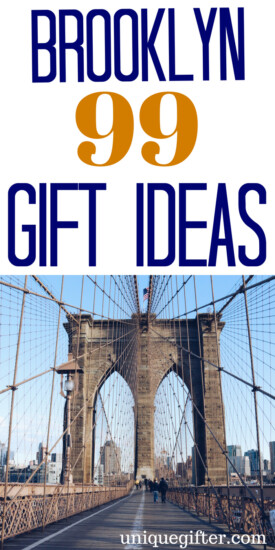 Gift ideas for a Brooklyn 99 Fan | Unique Gifts For Brooklyn 99 Fans | Brooklyn 99 Gifts | Fan Worthy Brooklyn 99 Gifts | Presents for A Friend who loves Brooklyn 99 | Brooklyn 99 Presents | #gifts #Brooklyn99 #fangifts