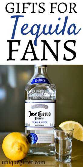 Gift Ideas for Tequila Fans | Thank you gifts for a Tequila Fan | What to buy a person who loves Tequila for Christmas | Tequila Fans gift ideas from my boss | What to get my Tequila Fan employees for birthday presents | Creative gifts for a Tequila Fan | Tequila Fans gift ideas | #gifts #tequila #present