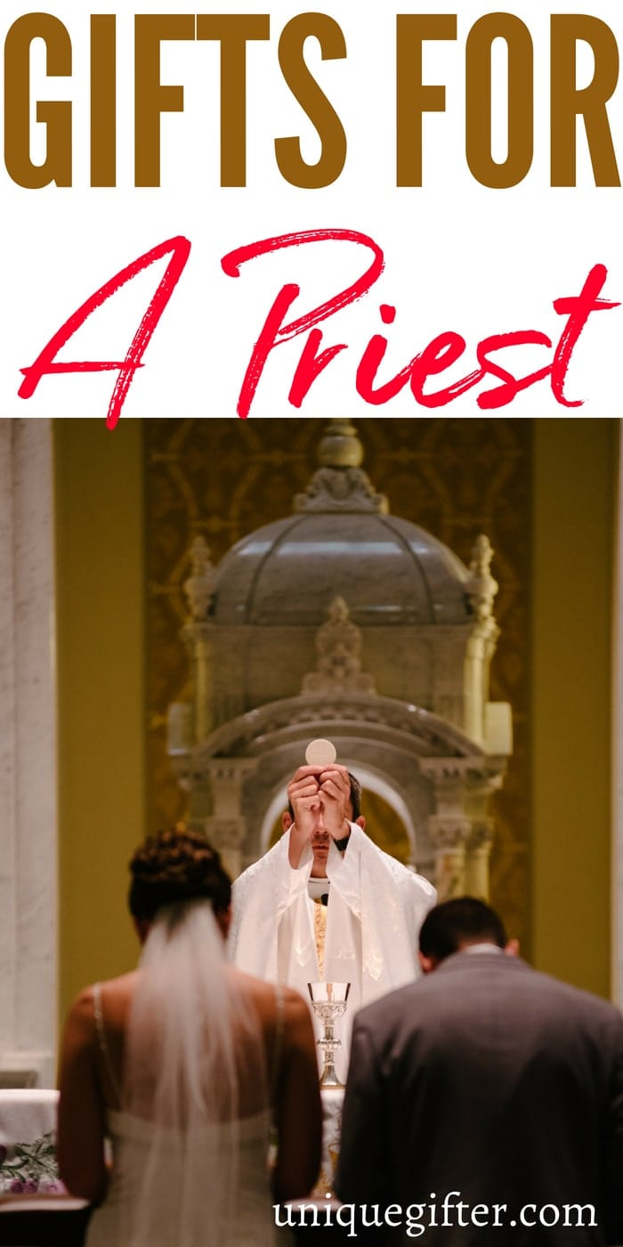 Gifts for a Priest | Thank you gifts for a pastor | Catholic gift ideas | Pastoral gifts | What to buy a Priest for Christmas | Nice gifts for a priest | Creative things to get a priest from a parishoner | Jesus gifts | #priest #gifts