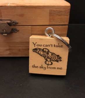 Christmas Gifts for Firefly (Serenity) Fans include this one for when they start their car.