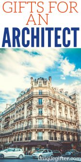 Gift Ideas for An Architect   Thank you gifts for An Architect   What to buy a person who is An Architect   Appreciation Gifts for An Architect   What to get An Architect for their birthday   Creative gifts for An Architect   Architect gift ideas   #gifts #Architect #present