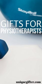 Gift Ideas for A Physiotherapists   Thank you gifts for A Physiotherapists   What to buy a person who is A Physiotherapists   Appreciation Gifts for A Physiotherapists   What to get A Physiotherapists for their birthday   Creative gifts for A Physiotherapists   Physiotherapists gift ideas   #gifts #Physiotherapists #present