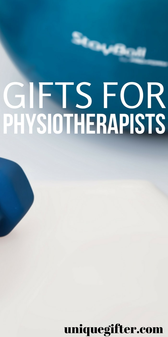 Gift Ideas for A Physiotherapists | Thank you gifts for A Physiotherapists | What to buy a person who is A Physiotherapists | Appreciation Gifts for A Physiotherapists | What to get A Physiotherapists for their birthday | Creative gifts for A Physiotherapists | Physiotherapists gift ideas | #gifts #Physiotherapists #present