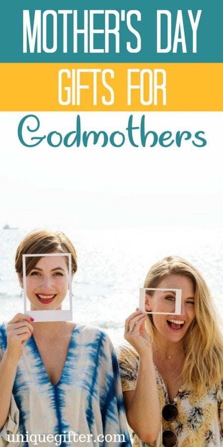 Mother's Day Gifts for Godmothers