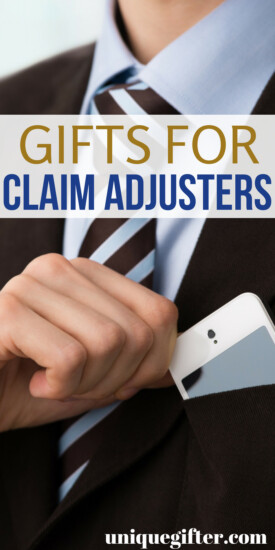 Gift Ideas for A Claim Adjuster   Thank you gifts for A Claim Adjuster   What to buy a person who is A Claim Adjuster   Appreciation Gifts for A Claim Adjuster   What to get A Claim Adjuster for their birthday   Creative gifts for A Claim Adjuster  Pharmacist gift ideas   #gifts # ClaimAdjuster #present