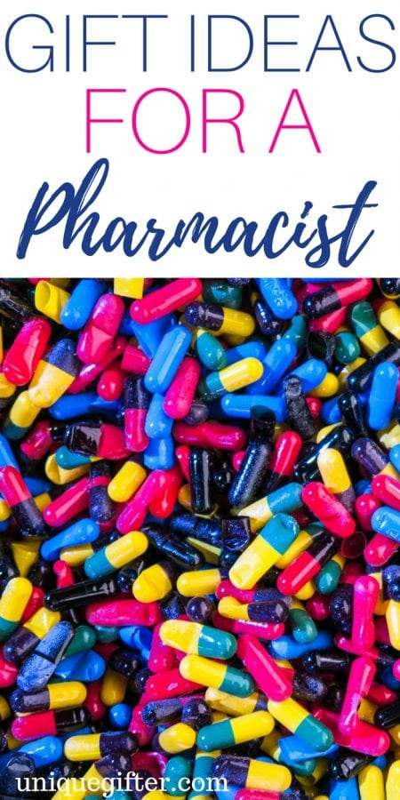 20 Gift Ideas for Pharmacists