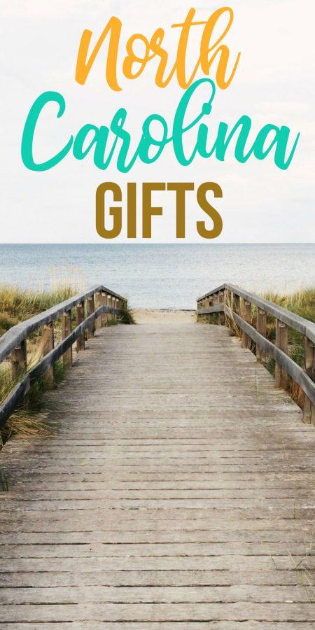 North Carolina Gifts