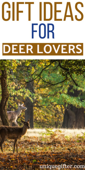 Gifts for deer lovers | Best deer lovers Gift Ideas | Entertaining Gifts for deer lovers | deer lover Gifts | Presents for Someone Who likes deer | Creative deer Loving Gift ideas | Presents to Buy For A Fan of deer | #deer #gifts #animallover
