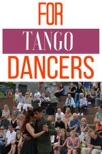 Gift Ideas For Tango Dancers