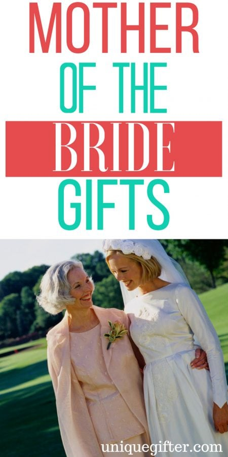 20 Mother of the Bride Gifts