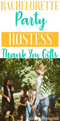 Bachelorette Party Hostess Thank You Gifts | Thank you gift ideas for the Bachelorette Party Hostess | Thank you presents to make the Bachelorette Party Hostess feel special | Bachelorette Party Hostess Gifts | Special Thank you gifts for the Bachelorette Party Hostess| #bachelorettehostess #giftidea #wedding