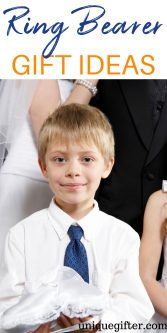 Ring Bearer Gift Ideas | What To Buy The Ring Bearer | Wedding Gifts for the Ring Bearer | Gift Ideas For a Ring Bearer | Wedding presents for a Ring Bearer | Fun gifts for the ring bearer | #WeddingGiftIdeas #RingBearer #wedding