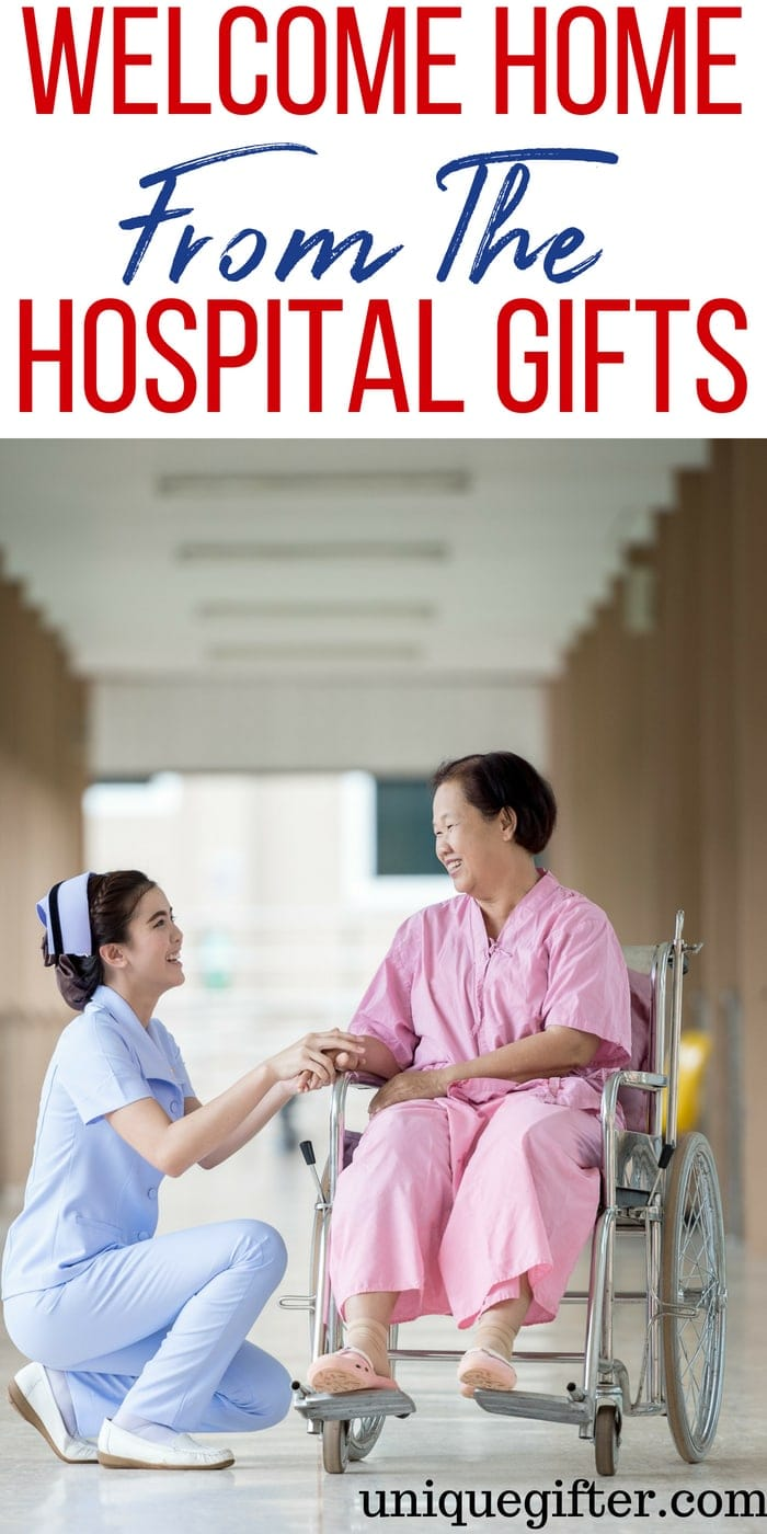 Welcome Home Gift Ideas from the hospital | What to Buy to Welcome Home someone from the hospital | Welcome Home Gift Ideas for coming home from the hospital | Creative Gifts For coming home from hospital | Gifts for coming home from hospital | Welcome Home from hospital presents | #presents #homefromhospitalgifts #WelcomeHome