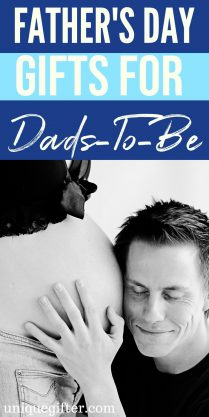 Father's Day Gifts for Dads to Be | What to buy my Dads to Be | Creative gifts for new dad | What to buy a dad is about to be a new dad | Gift Ideas for Dad | Presents for Father's Day this year | #dadtobe #FathersDay #gifts