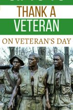 Gifts to Thank a Veteran on Veteran's Day