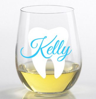 After a long day at the office, this Gift Ideas for Dentists is just what they ordered.
