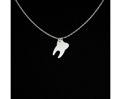 A little statement jewelry is perfect for Gift Ideas for Dentists.