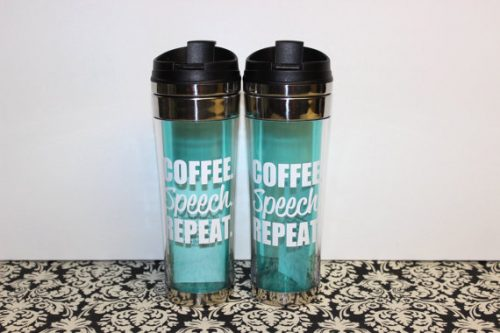 They need coffee on the go so this Gift Ideas for Occupational Therapists is perfect.