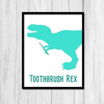 This Gift Ideas for Dentists would be perfect if the dentist in your life works with kids.