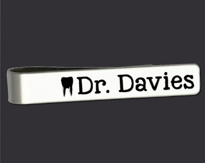 This Gift Ideas for Dentists will have em looking snazzy during all their meetings!