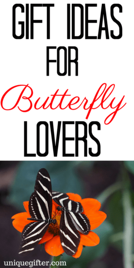 What to Buy A Butterfly Lover | Butterfly Lovers Gift Ideas | Gifts For Someone Who Loves Butterflies | Unique Gifts for Butterfly Lovers | Special gift for someone who loves Butterflies | Birthday Butterfly Gifts | Christmas Gifts that Have A Butterfly Theme | #Gift #Holiday #Butterfly