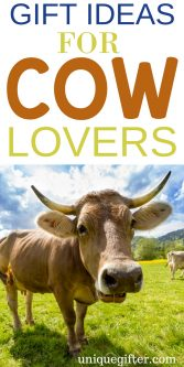 What to Buy Someone Who Loves Cows | Cows Lovers | Creative Gifts For Cow Lovers | Special Presents for Someone Who Loves Cows | Unique Gifts For Cow Lovers | #Cows #animallover #gifts