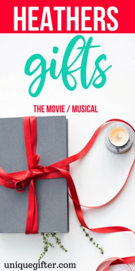 Gift Ideas for Those Who Love Heathers | What to buy a Heathers Fan for A Gift | Heathers Gift Ideas | Fan Worthy Heathers Presents | What To Buy a Friend Who Likes Heathers For Their Birthday | Funny Heathers Gift Ideas | Heathers Lovers Presents | #Fan #Heathers #GiftIdeas