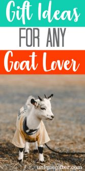 What to Buy Someone Who Loves Goats |Goats Lovers | Creative Gifts For Goats Lovers | Special Presents for Someone Who LovesGoats | Unique Gifts For Goats Lovers | #Goats #animallover #gifts