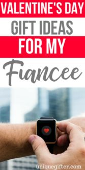 Special Valentines Day Gifts for My Fiance | What to buy my Fiance for Valentine's Day | Creative Valentine's Day Presents for My Fiance | Gift Ideas for My Fiance for Valentine's Day | Unique Valentine's Day Gifts For A Fiance | #fiance #valentinesday #giftideas
