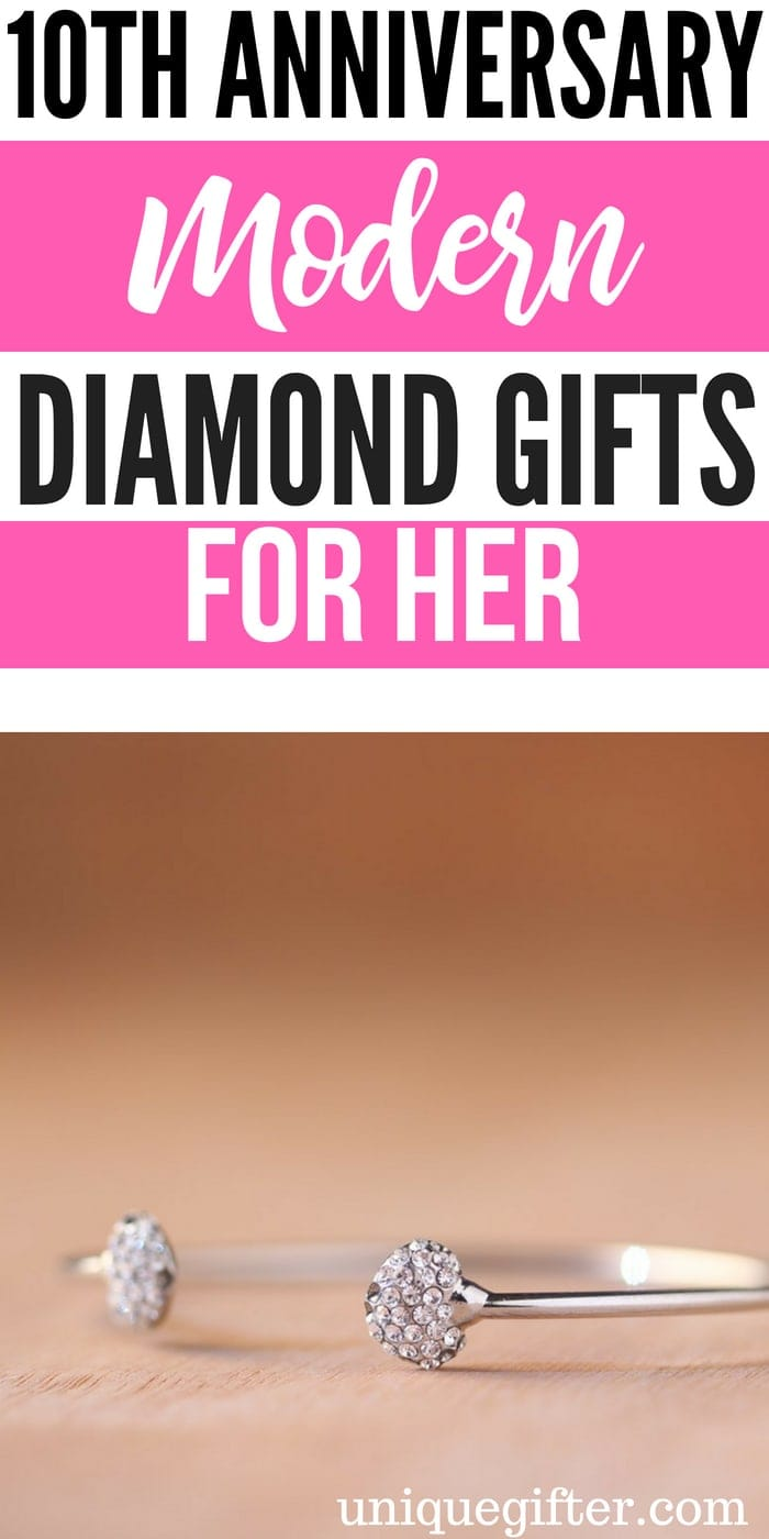 10th diamond modern Anniversary Gifts for Her | Creative 10th diamond modern Gifts for Her | Present Ideas for Her for 10th diamond modern Anniversary | Unique Gifts for 10th diamond modern Anniversary Gifts for Her | Modern 10th diamond modern Anniversary Gifts for Her | Creative and Unique10th diamond modern Anniversary Gifts for Her | #10th #anniversary #her