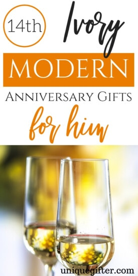 14th Ivory Anniversary Gifts for Him| Unique 14th Ivory Gifts for Him | Present Ideas for Him for 14th Ivory Modern Anniversary | Special Gifts for 14th Ivory Anniversary Gifts for Him | 14th Ivory Anniversary Gifts for Him | Creative and Unique 14th Ivory Anniversary Gifts for Him | #14th #anniversary #him