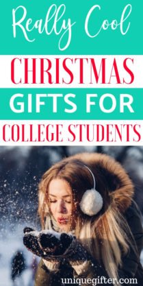Christmas Gifts for College Students   Christmas Presents for College Students   College Students gift ideas   What to buy College Students for #Christmas     College Students gift ideas For him   Unique gifts for College Students   What to buy for College Students for #Christmas   #gifts #collegestudents #Christmas