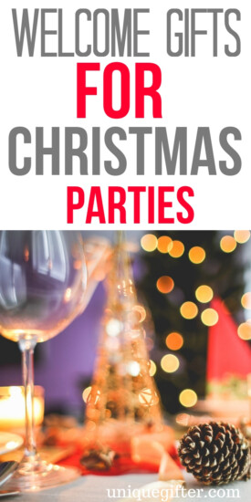 welcome gifts for Christmas parties | What to bring to a Christmas Party as A Gift | Creative Christmas Party Gifts | Holiday Christmas Party Welcome Gifts | Welcome Holiday gifts for a Party you are attending | Festive Christmas Party Welcome Gifts | What to Buy To bring As a Welcome Christmas Party Gift | #Christmas #WelcomeGift #ChristmasPartyGift