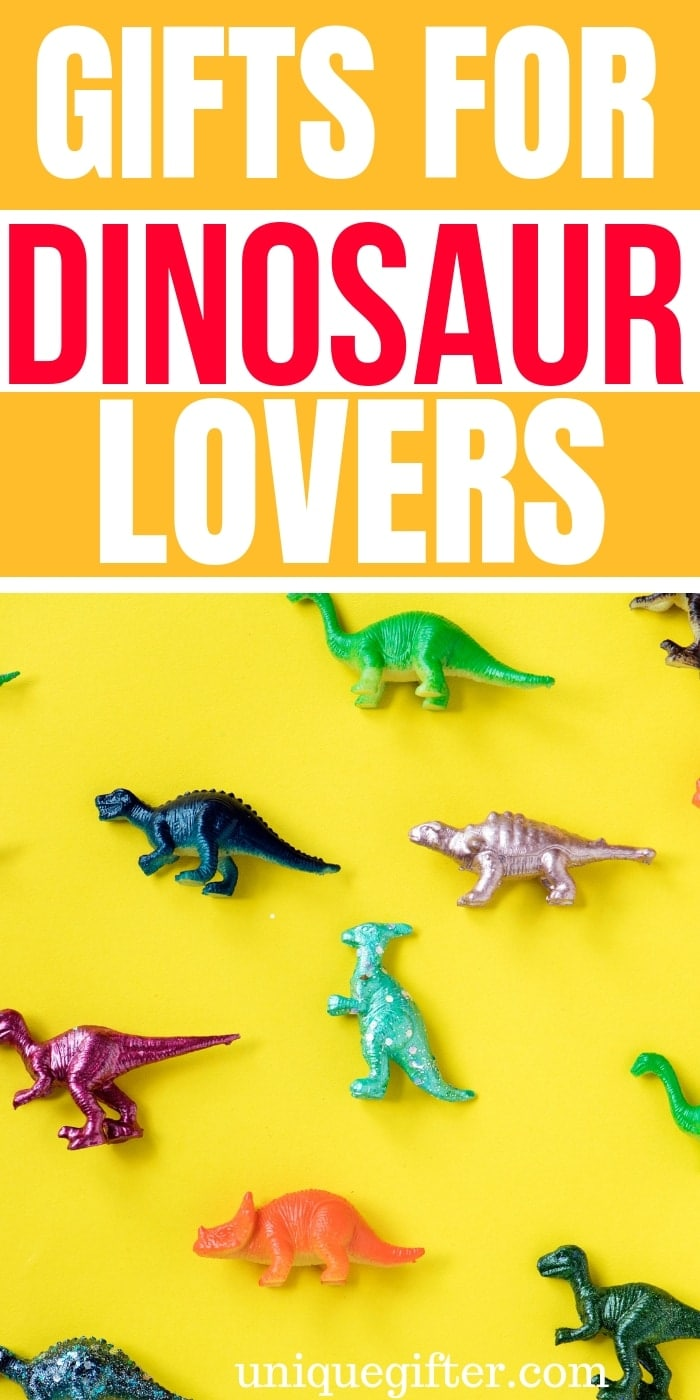 Gifts for Dinosaur Lovers | Dinosaur Gift Ideas | Kids Gifts | Christmas Gifts | Dinosaur Christmas Gifts | Birthday Gift Ideas For Dinosaur Fan | Dinosaur Lover Gifts | Dinosaur Presents | Creative Birthday Gifts For Dinosaur Fan | #gifts #giftguide #birthday #christmas #dinosaurs