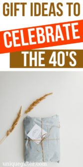 Gifts for The 1940s (Decade)   Celebrate the 1940s   Travel Back To The 1940s   Gifts For 1940s Decade   Creative Gifts For The 1940s   Unique Gifts For The 1940s   #gift #giftguide #christmas #collectables #presents