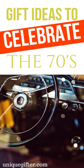 Gift Ideas To Celebrate The 60s (Decade)   Gifts For the 1960s   Gifts From The Past   Retro Gift Ideas   Fun Gifts From The 1960s   Decade Gifts From 1960   Unique Gifts From 1960   Party Gift Ideas From 1960   #gifts #unique #christmas #giftguide #presents