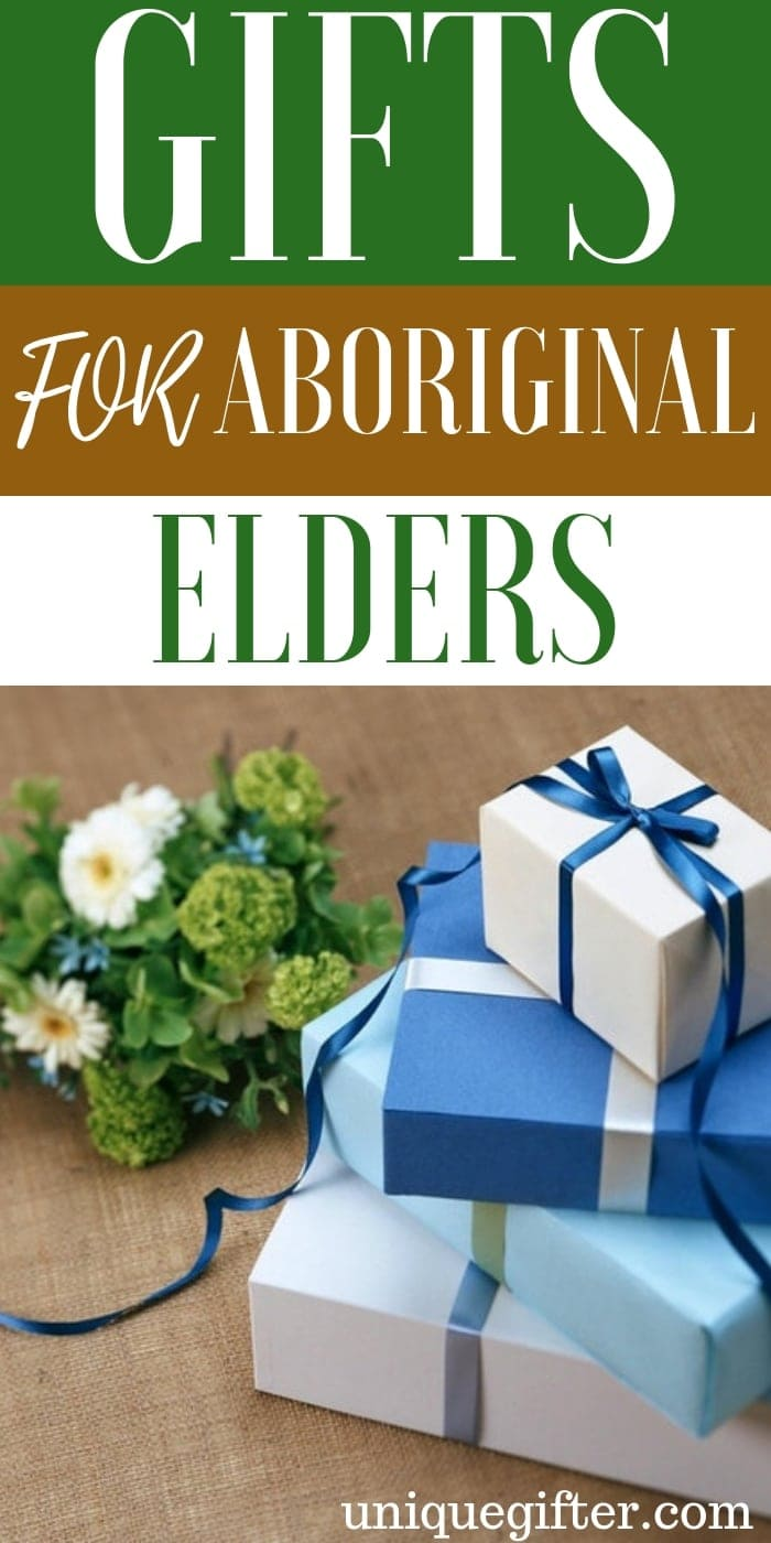 Gifts For Aboriginal Elders | Thoughtful Aboriginal Edler Gifts | Thoughtful Aboriginal Elder Presents | Thank You Gifts | Gifts To Show You Care | Meaningful Gift Ideas For Aboriginal Elders | #gifts #giftguide #presents #unique #aboriginalelders