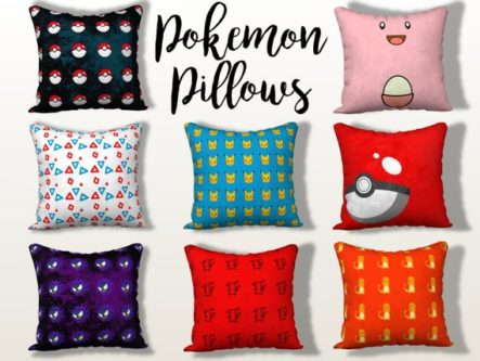 This pokemon gifts for adults will add a little pizzazz to any room.