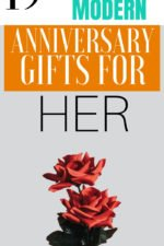 20 19th Bronze Modern Anniversary Gifts for Her