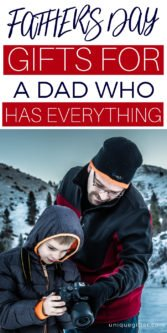 Father's Day Gifts For A Dad Who Has Everything   Father's Day   Gift Guide For Dad   Gift Guide For Father's Day   Gifts For Father   Gifts For Dad   Impressive Father's Day Gifts   Creative Father's Day Gifts   Unique Father's Day Gifts   #gifts #giftguide #fathersday #impressive #presents