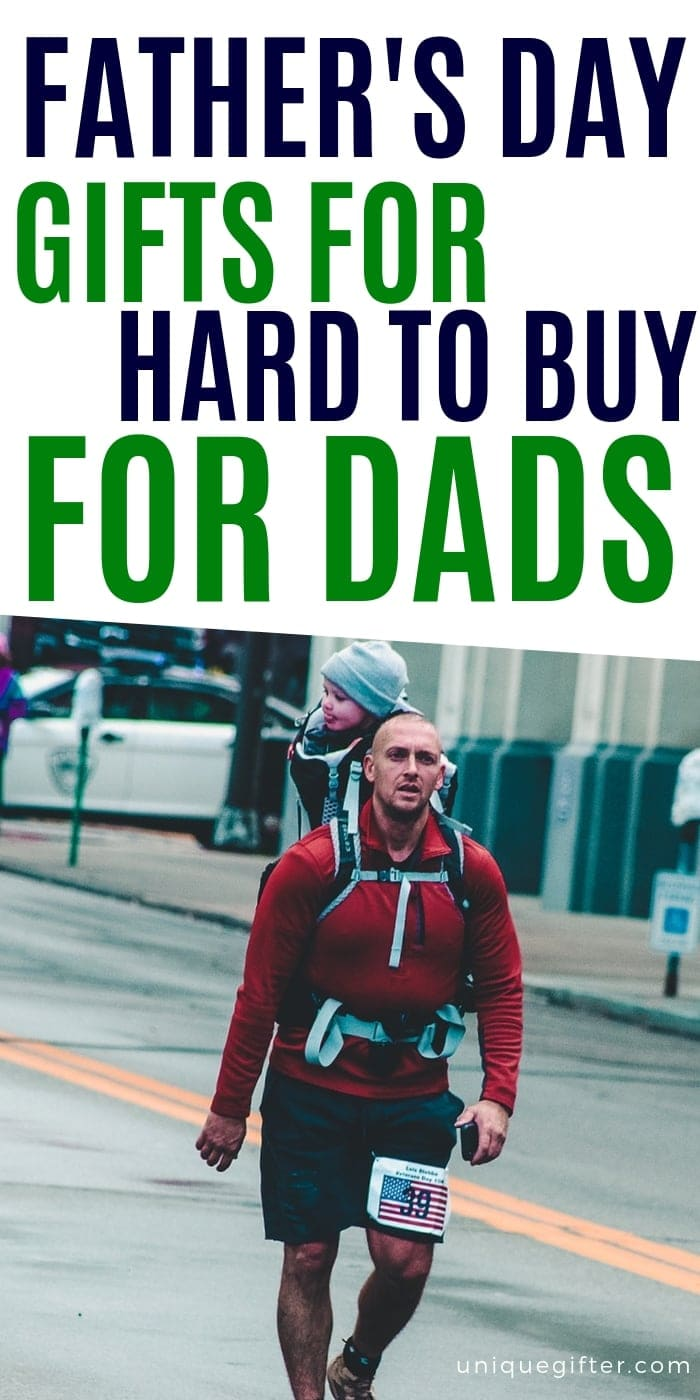 Father's Day Gifts For Hard To Buy For Dads | Father's Day | Gifts For Dad | Father's Day Presents | Father's Day Gifts | Unique Father's Day Gifts | Creative Father's Day Gifts | Gifts For Dad | Gifts For Father | #gifts #giftguide #presents #fathersday #unique