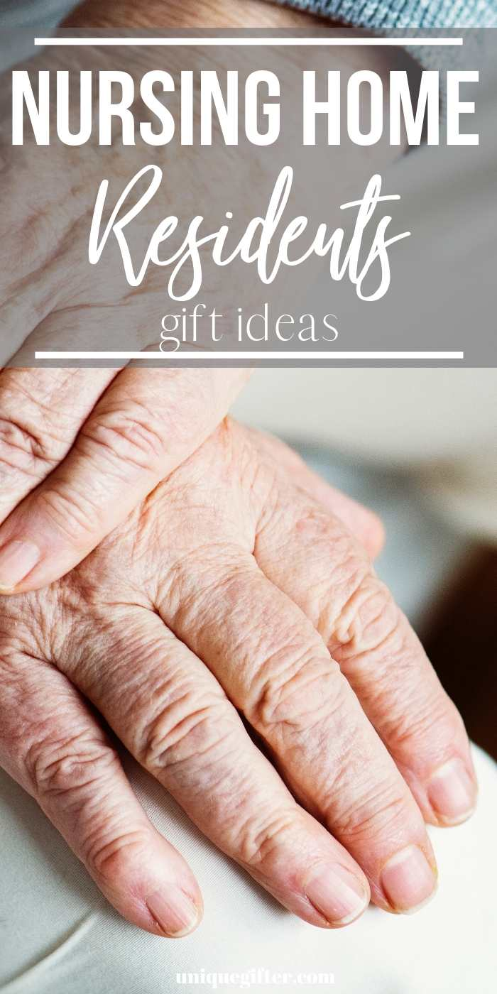 What to Buy Grandma for her Birthday | Nursing Home Gifts | Gift Ideas for Nursing Home Presents | Christmas Presents for the Elderly | Assisted Living Facilities | Gift Ideas for Grandma | Presents for Grandma | Elderly Parents | Gifts for Seniors | #gifts #giftguide #presents #grandparents #nursinghome #residents