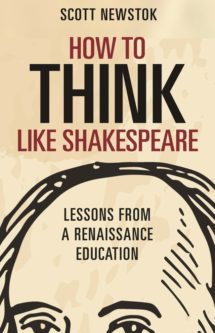 grauation present book about shakespeare