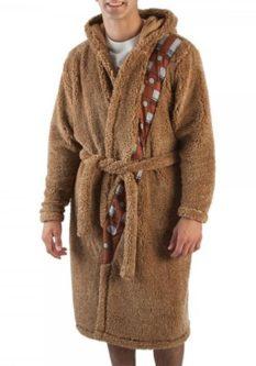 chewbacca star wars gift for husband's 30th birthday