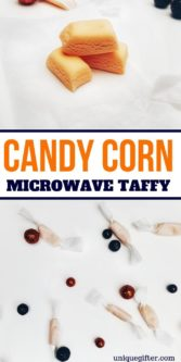 Microwave Candy Corn Taffy | DIY Taffy | Make Your Own Taffy | Homemade Taffy | Easy Taffy | Quick Taffy | Microwave Taffy | Candy Corn Recipe | #candy #easy #tafffy #unique #holiday