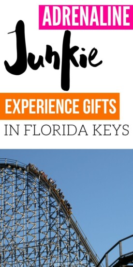 Adrenaline Junkie Experience Gifts In Southern Florida | Florida Gift Ideas | Experience Gifts | Unique Experience Gifts | Adrenaline Gifts | Creative Gifts In Florida | #unique #florida #experiencegifts #travel #southernflorida