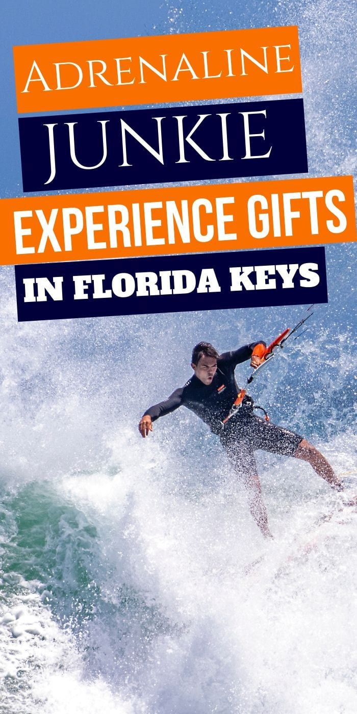Adrenaline Junkie Experience Gifts In Southern Florida | Florida Gift Ideas | Experience Gifts | Unique Experience Gifts | Adrenaline Gifts | Creative Gifts In Florida | #unique #florida #experiencegifts #travel #southernflorida #bucketlist