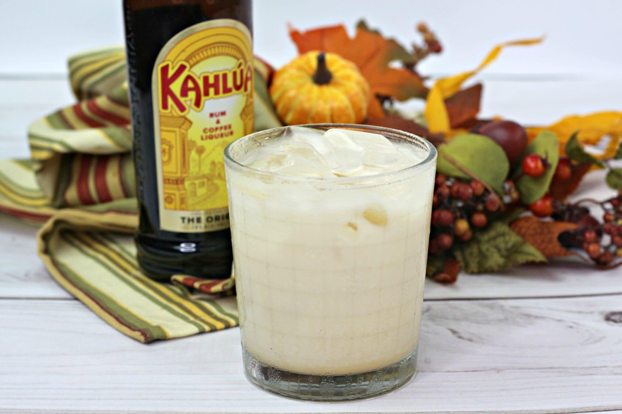 pumpkin white russian