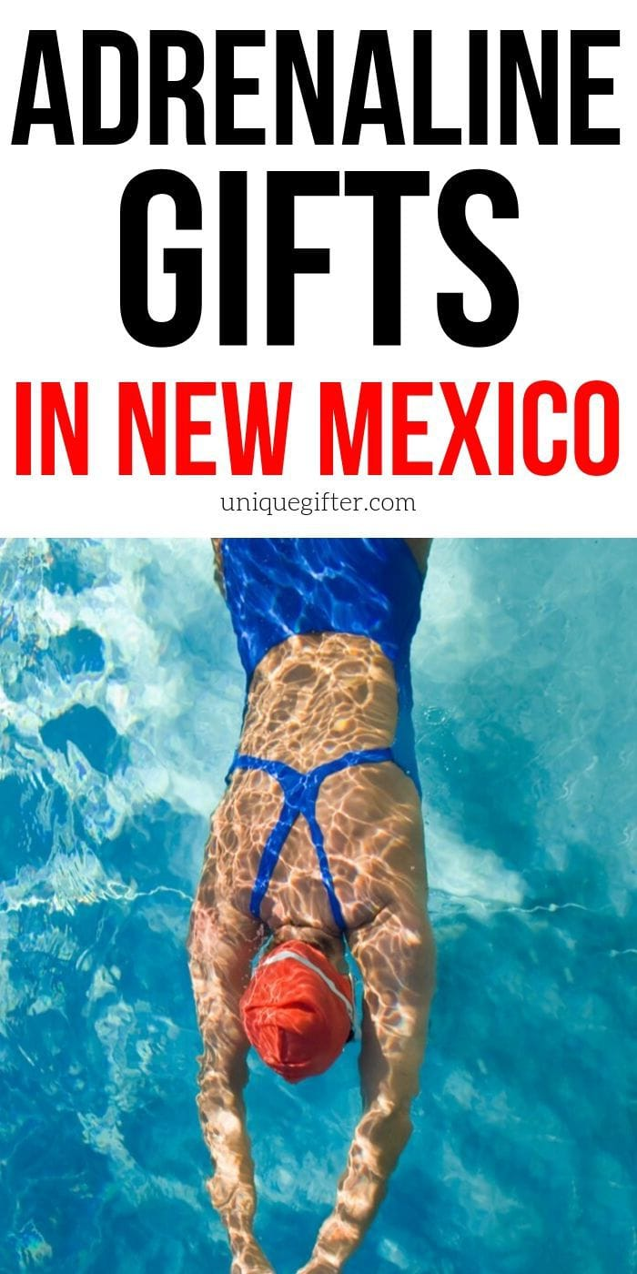 Adrenaline Junkie Experience Gifts in New Mexico | Experience Gifts | New Mexico Gifts | New Mexico Presents | Unique Gifts | Unique Presents | #gifts #giftguide #presents #uniquegifter #experience #newmexiconique Gifts | Unique Presents | #gifts #giftguide #presents #uniquegifter #experience #newhampshire